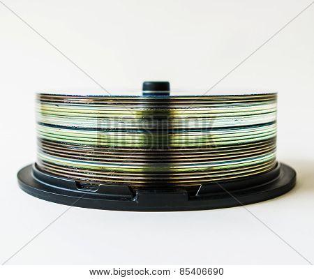 Plenty discs