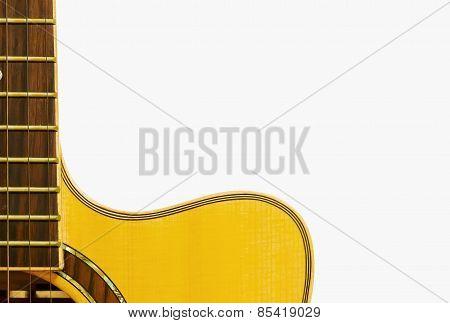 Acoustic Guiter