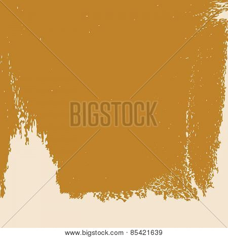 Old Wall Abstract Background