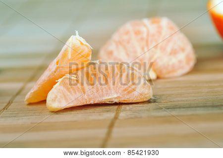 Delicious  Tangerine