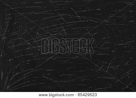 Scratched Paper, Texture