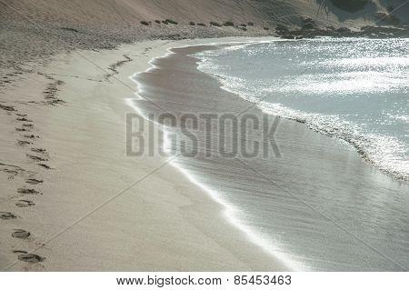 Sparkling Strand