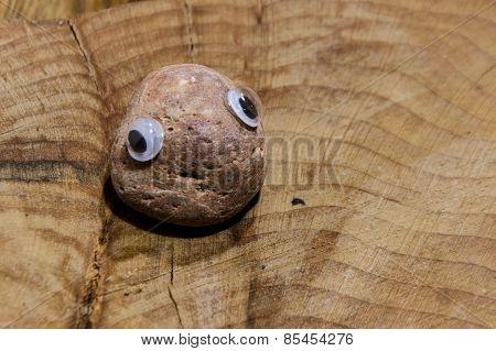 Happy Stone