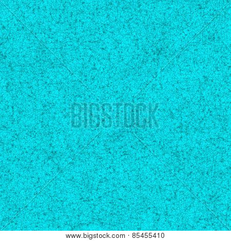 Tropical blue grunge texture background