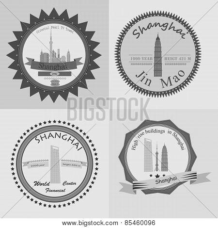 A symbol of modern Shanghai