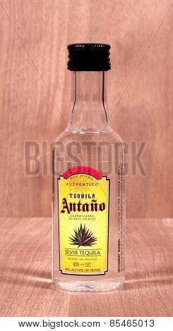 Antano Tequila