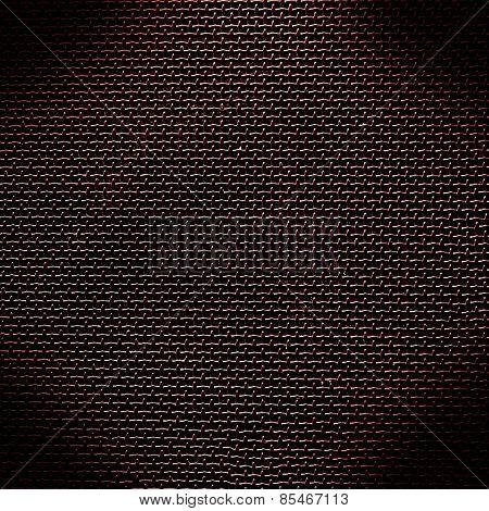 Dark Metal Background