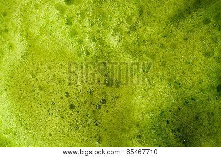 Pandanus Leaf Water Texture