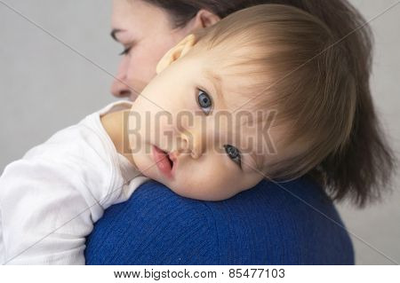 Making Soothe A Baby