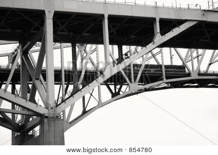 Bridge Abstract