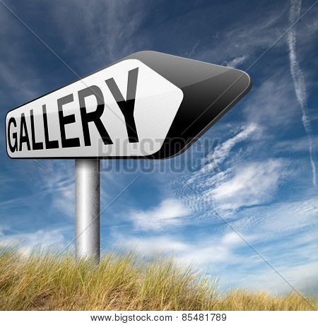 photo picture and image gallery of art