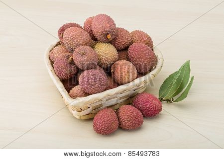 Tropical Fruit - Lychee