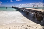 image of ammo  - Ammo Jetty at Woodman Point, Perth, Western Australia