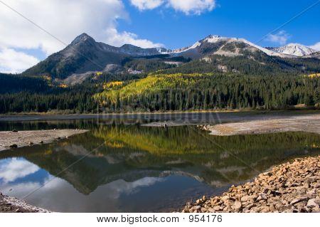 Lost Lake, Colorado