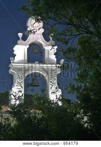 Colonial Belfry