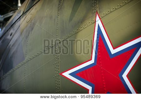 Air Force Russia