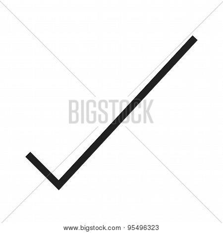 Tickmark
