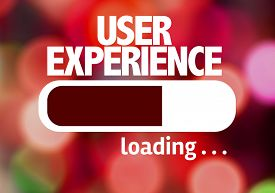 image of experiments  - Progress Bar Loading with the text - JPG