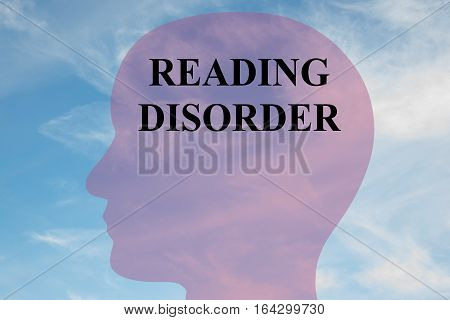 Reading Disorder Concept