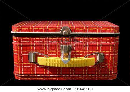 vintage lunchbox
