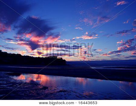Ligar Bay NZ