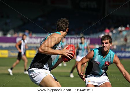 Auatralian Rules Football - Port Adelaide