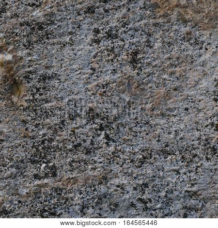 Dark Grey Coarse Concrete Stone Wall Texture, Vertical Macro Closeup Old Aged Weathered Detailed Natural Gray Rustic Textured Grungy Stonewall Background Pattern Detail, Blank Empty Vintage Copy Space, Red, Beige, Yellow, Reddish Grunge Limestone Dolomite