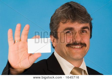 Businessmann