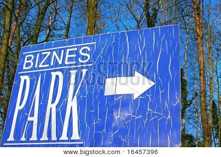 Bussines park
