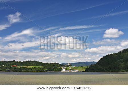 Pieniny Mountains National Park