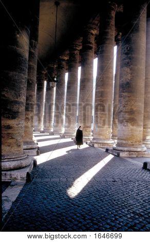 St. Peter\'S Basilica, Vatican, Rome.Pdf