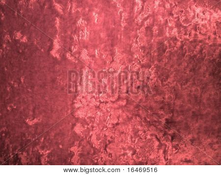 red fabric texture for background
