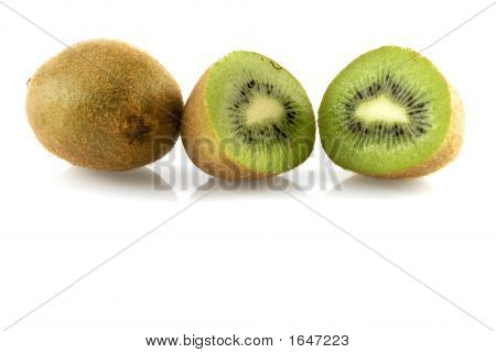 Cutted Kiwi