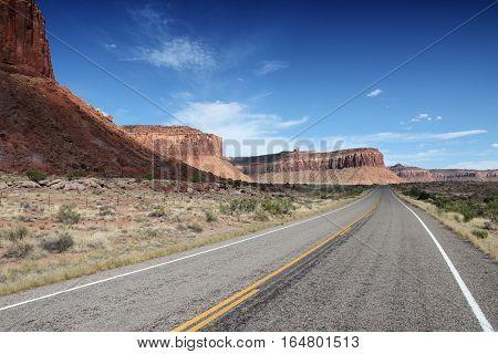 Beautiful Utah