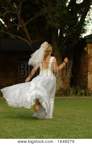 Run Away Bride
