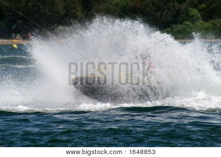 National Jet Ski racing full of fun