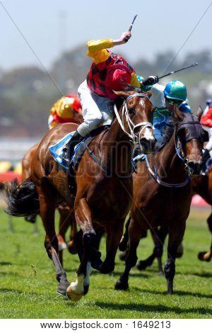 2006 Victoria Derby Day
