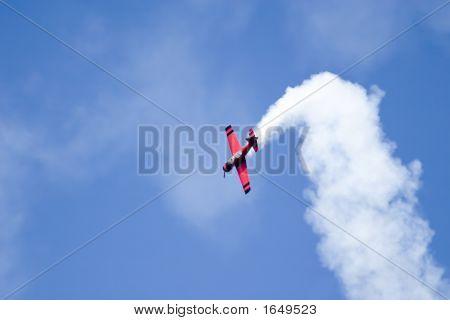 Acrobatics Plane