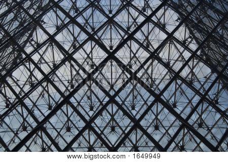 Pyramid Building 2