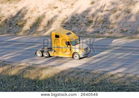 American Truck Of My Vehicles Series