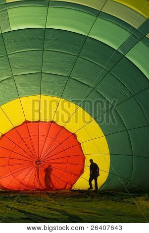 Hot air balloon festival 25. See more in my portfolio