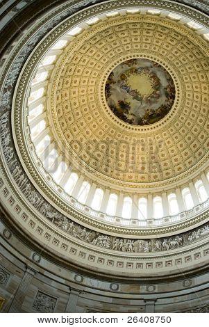 U.S. Capitol Washington D.C. series 09