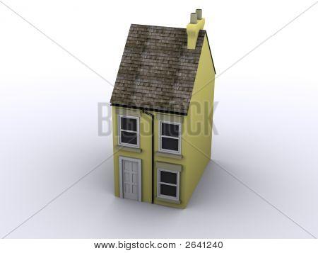 Little Terrace House