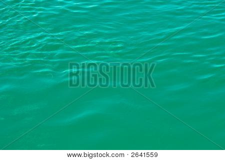 Seawater Background