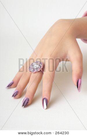 Beautiful Fingers