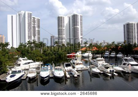 North Miami Beach Marina