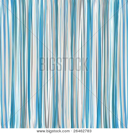 Blue-Beige-White Vertical Striped Pattern Background
