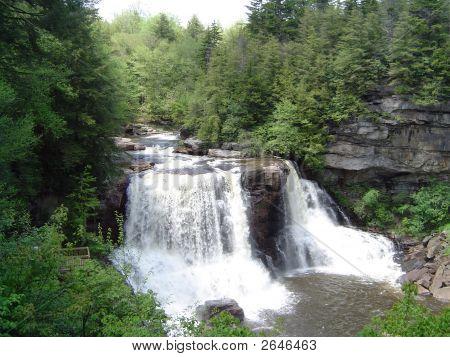 Blackwater_Falls