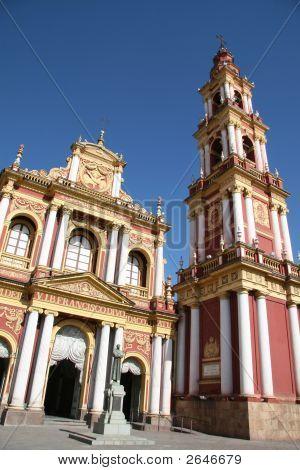 Salta Argentina