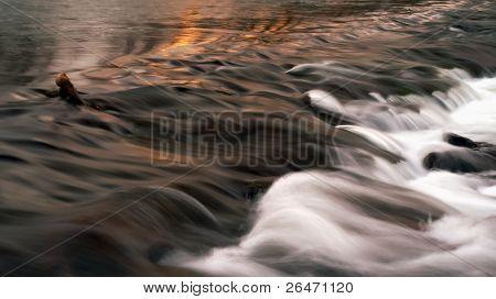 Río largo
